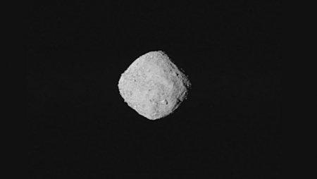NASA будет транслировать приземление зонда на астероид в прямом эфире