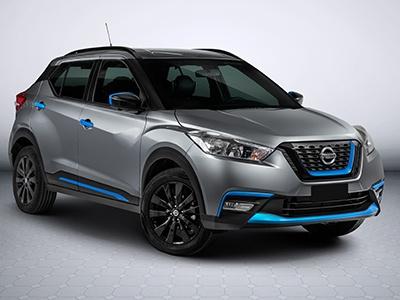 Nissan может привезти россиянам новый народный кроссовер