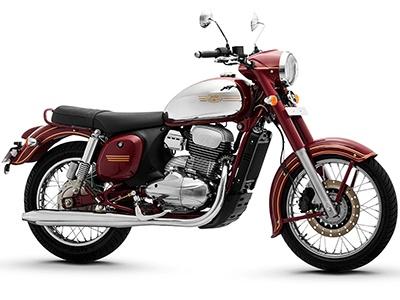 Новые мотоциклы Jawa стали хитом
