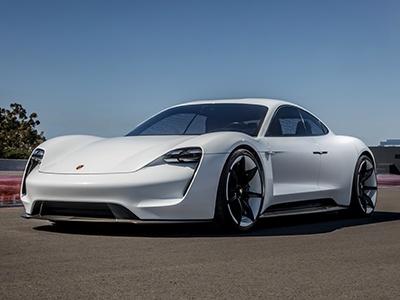 Porsche удивил абсурдным названием будущей модели