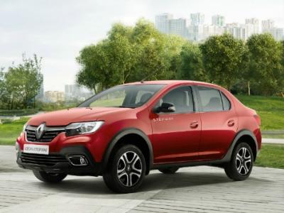 Renault начал продажи кросс-бюджетников