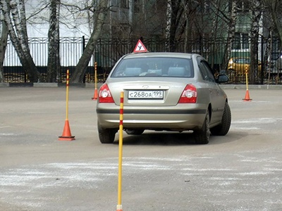 Россияне все хуже знают ПДД и все хуже сдают экзамены в ГИБДД