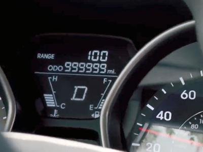 В Hyundai шокированы: Elantra смогла преодолеть 1 миллион миль