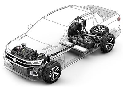 Volkswagen попрощается с ДВС в 2026 году
