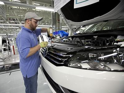 Volkswagen уличён в очередных масштабных махинациях
