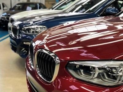 BMW признали виновной и приговорили к штрафу