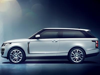 Land Rover «убил» самый красивый свой автомобиль