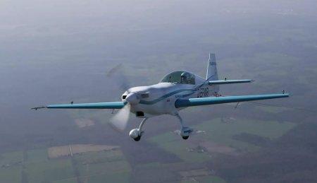 Rolls-Royce разрабатывает электрический самолет с рекордной скоростью полета