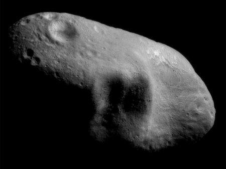 Российские ученые: астероид Апофис может упасть на Землю в 2068 году