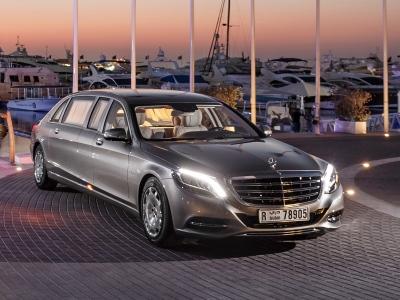 Россияне не охладели к роскошным автомобилям