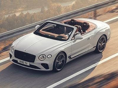 Volkswagen поставил перед Bentley ультиматум