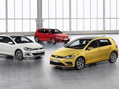 Volkswagen снова продал больше всех автомобилей за год