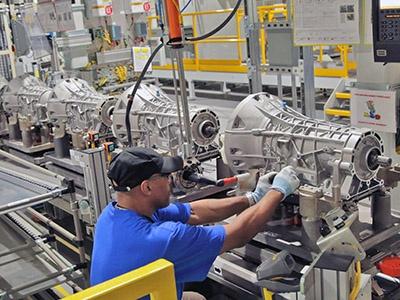 Вопрос о закрытии заводов Ford в РФ решится во II квартале