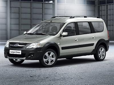 «АвтоВАЗ» запускает продажи дальнобойного Largus
