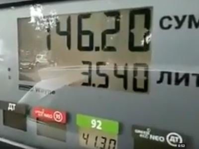 Цены на бензин пошли вниз. Но так ли это