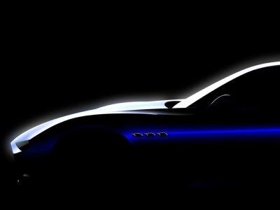 Maserati Alfieri начнут выпускать с 2020 года