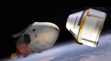 Конструктивные недостатки пилотируемых космических кораблей SpaceX и Boeing могут лишить NASA космоса