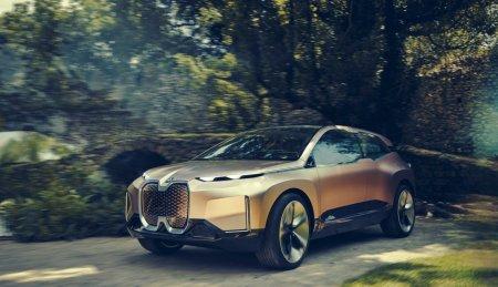 С автомобилями BMW можно будет общаться «как с друзьями»