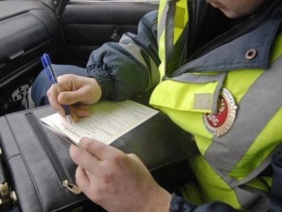 Нештрафуемые 20 км/ч отменят, штрафы вновь поднимут