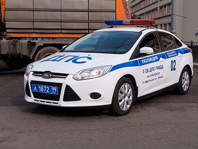Новый госреестр «посчитает» все автомобили России