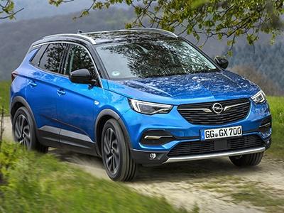 Официально: группа PSA возвращает Opel в Россию