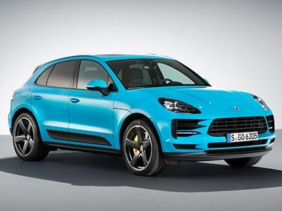 Porsche: следующее поколение Macan будет электрическим