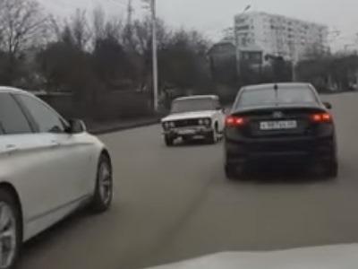 Самоделкин из Невинномысска шокировал ГИБДД и поплатился