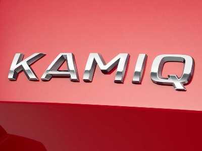 Skoda встроила в кроссовер Kamiq салон от хэтчбека Scala
