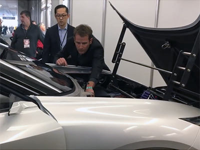 Автомобили Infiniti разочаровали европейцев: бренд уходит в США и Китай