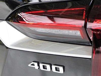 Cadillac ввел странные обозначения на своих автомобилях