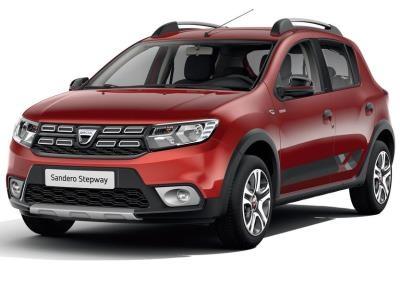 Dacia добавила премиальности бюджетным моделям