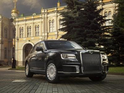 Гранды мирового автопрома ополчились на российский Aurus