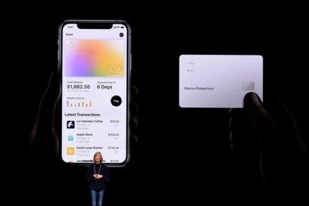 Apple решила освоить новую нишу и теперь превращается в IT-банк