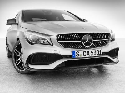 Mercedes-Benz открыл приём заказов на новый CLA