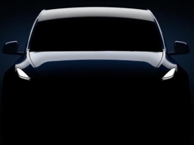 Названа примерная стоимость электрокроссовера Tesla Model Y