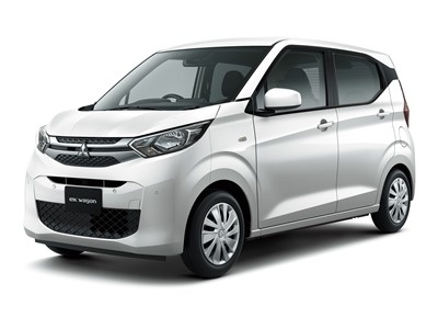 Nissan и Mitsubishi начали выпуск полуавтономных кей-каров