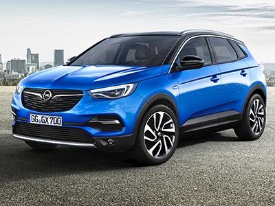 Opel окончательно вернулся: утверждён модельный ряд для РФ