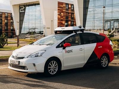 «Яндекс» разработает беспилотники с Hyundai и Kia