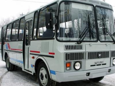 Автобусы ПАЗ предложено выдворить с российских дорог