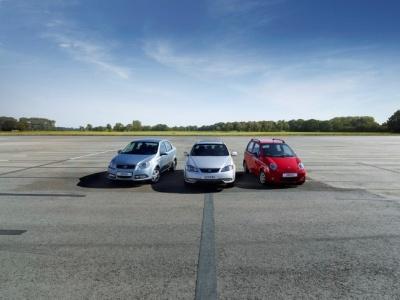 Автомобили Ravon будут собирать в России