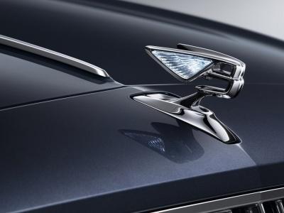 Bentley выпустила видеотизер в поддержку модели Flying Spur