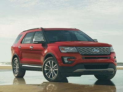Ford сливает все запасы: компания объявила скидки до 585 000 рублей