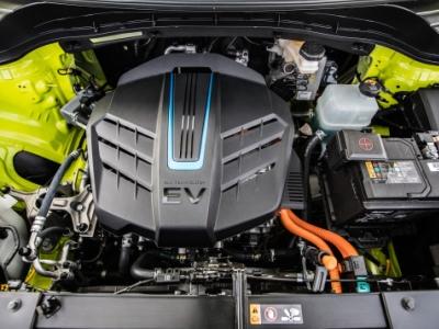 Hyundai и Kia работают над совместной электрической платформой