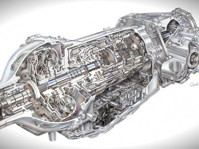 «Как будто в меня врезались»: АКПП Chevrolet иCadillac сыпятся