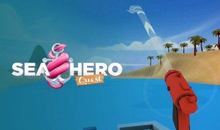 Игра Sea Hero Quest помогает диагностировать болезнь Альцгеймера задолго до появления симптомов