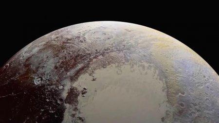 К 2030 году атмосфера Плутона может замерзнуть и исчезнуть