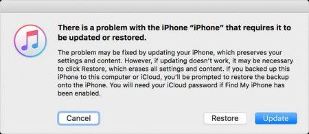 Как разблокировать iPhone, даже если вы забыли пароль