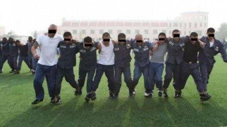 Китай оснащает тюрьмы искусственным интеллектом для слежки за заключенными