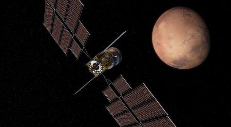 Когда NASA отправит людей на Луну и Марс, и сколько это будет стоить