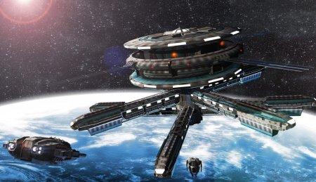 NASA финансирует разработку 18 фантастических технологий для освоения космоса